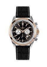 Jacques Lemans Armbanduhren mit 12-Stunden-Zifferblatt für Herren