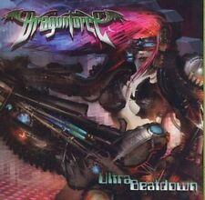 Album Import Metal Music CDs Roadrunner Records