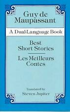 Short Stories Paperback Fiction Books in French