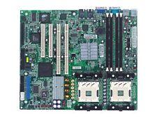 Mainboards mit PCI-X-Erweiterungssteckplätzen und Sockel 604
