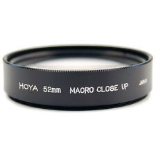 Hoya Close-up Lens Filter