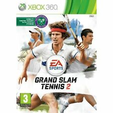 Tennis Electronic Arts Video Games