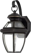 Quoizel Outdoor Lighting Quoizel outdoor wall porch lights ebay bronze workwithnaturefo