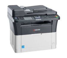 Kyocera Multifunktions - 64MB Arbeitsspeicher
