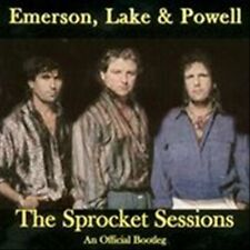 Lake Progressive/Art Rock Music CDs