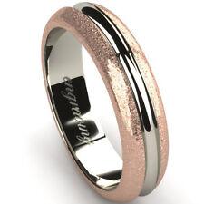 14 Carat Multi-Tone Gold Fine Rings