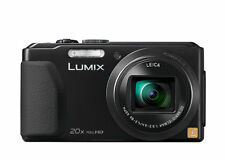 Panasonic LUMIX Compact Digital Cameras