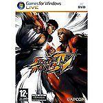 Jeux vidéo Street Fighter pour Combat