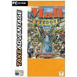 Simulation TAKE TWO Region Free PC Video Games