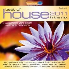 Live Dance & Electronic's Best Of Musik-CD