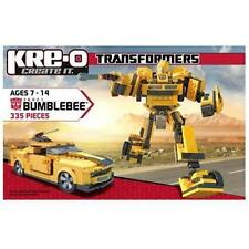 Bumblebee 2002-Now Playsets Action Figures