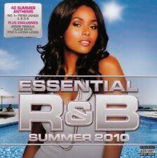 Sony Music Various 2010 Music CDs