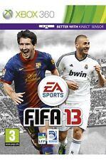 Jeux vidéo français FIFA PAL