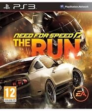 Jeux vidéo Need for Speed Need for Speed pour Sony PlayStation 3