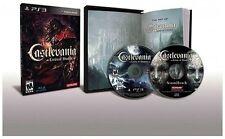 Jeux vidéo français Castlevania 18 ans et plus