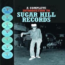 Universal R&B & Soul Promo Music CDs