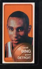 Topps Original Single Vintage (Pre-1970) Basketball Cards