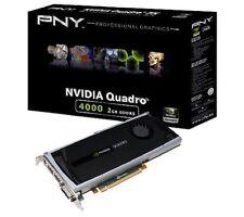 Cartes graphiques et vidéo PNY pour ordinateur NVIDIA GDDR 5