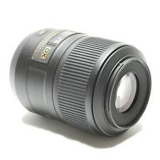 Nikon NIKKOR-Kamera-Objektive mit Nikon F mit Micro