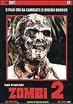 Film in DVD e Blu-ray horror senza marca Zombie