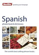 Berlitz Spain Paperback Travel Guides
