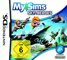 Electronic Arts PC - & Videospiele für den Nintendo DS mit Regionalcode PAL