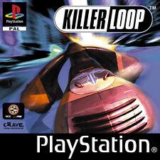 Renn-PC - & Videospiele für die Sony PlayStation 1 mit USK ab 6