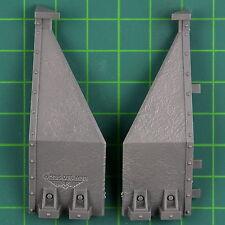 Imperiale Bastion Eck Segment A Warhammer 40K Gelände Bitz Bits 5147