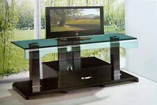 Markenlose moderne TV-und HiFi-Tische