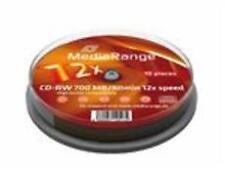 MediaRange CD-, DVD- & Blu-ray 700 mit MB