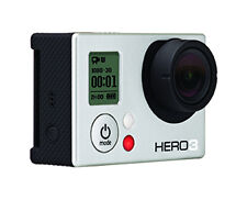 GoPro HERO Camcorders with Image Stabilisation