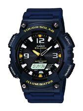 Casio Quartz (Solar Powered) Wristwatches