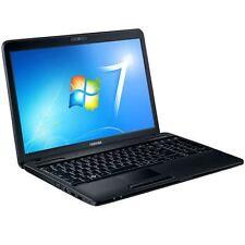 Toshiba HDD (Hard Disk Drive) PC Laptops & Netbooks