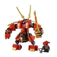 Ninjago Kai Ninjago LEGO Building Toys