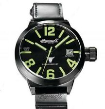 Ingersoll Rand Stainless Steel Case Wristwatches