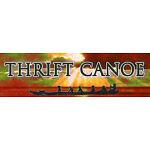 Thrift Canoe