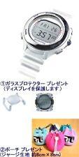 Gelbgold Armbanduhren im Luxus-Stil mit 12-Stunden-Zifferblatt
