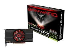 Cartes graphiques et vidéo Gainward pour ordinateur NVIDIA GDDR 5