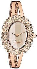 30 m (3 ATM) Ovale Armbanduhren für Damen