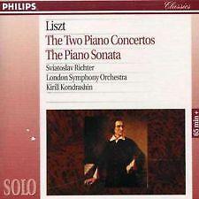 Philips Sonata Music CDs