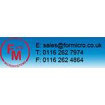 Forward Microsystems Ltd