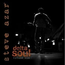 Soul Blues Music CDs