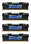 16GB Arbeitsspeicher-Angebotspaket RAM G. SKILL Gesamtkapazität