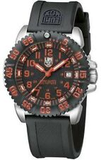 Luminox Stainless Steel Case Wristwatches