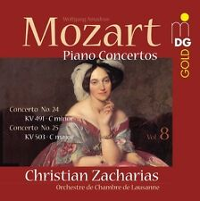 Concerto MDG Classical Music CDs