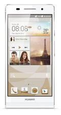 Téléphones mobiles Huawei avec quad core