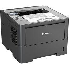 Brother Computer-Drucker mit Schwarz/Weiß-Ausgang 128MB Arbeitsspeicher