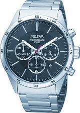Seiko Pulsar Armbanduhren mit Chronograph