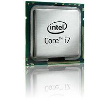 Core i7 2nd Gen.