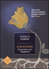 Saggi di economia e affari blu